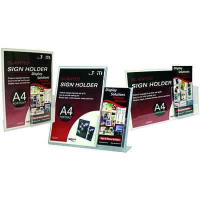 Brochure Holders
