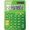 CANON LS123KM CALCULATOR Desktop Green
