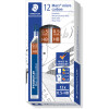 STAEDTLER MARS MICROGRAPH LEAD HB 0.5mm Tube of 12