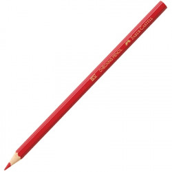 FABER-CASTELL CHECKING PENCIL Red