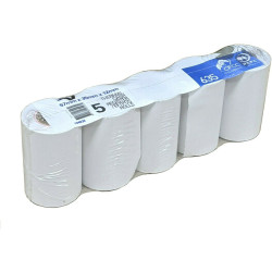 Victory Thermal Register Rolls 57x35x12mm Roll Pack of 5