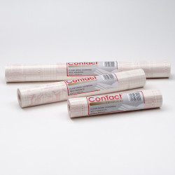 CONTACT SELF ADHESIVE COVERING 20mx900mm 60Mic Gloss