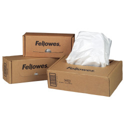 FELLOWES SHREDDER ACCESSORIES Bags H760mmxWDia1520mm