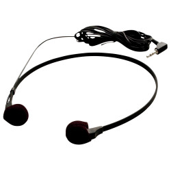 OLYMPUS E102 HEADSET For Transcription, AS2400