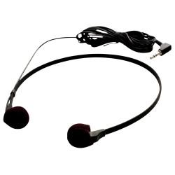 Olympus E103 Headset For Transcription