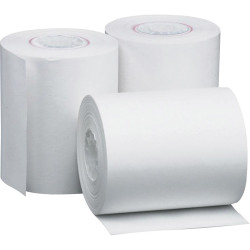 Register Rolls 57mm x 35mm x 11.5mm Thermal Pack of 20