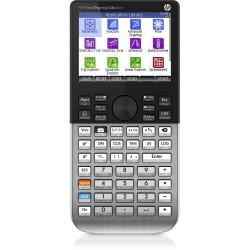 HP PRIME GRAPHIC CALCULATOR Multi-Touch Colour Screen
