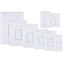 Jiffylite Size 4 Mailing Bag 240x340mm Self sealer Pack Of 100