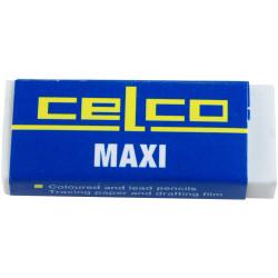 CELCO MAXI ERASER For Coloured & Lead Pencils