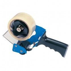 Marbig Tape Packaging Dispenser Hand Held 50mm Blue & Black