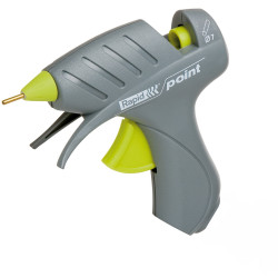 RAPID POINT CORDLESS GLUE GUN Glue Gun