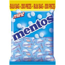 MENTOS LOLLIES MINT PILLOW Pack of 540g