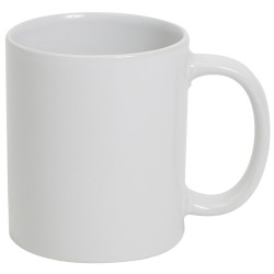 CONNOISSEUR CLASSIC MUG 300ml White Set of 6