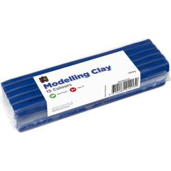 Ec Modelling Clay RM500CDB Blue 500gms