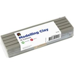 Ec Modelling Clay RM500CG Grey 500gms