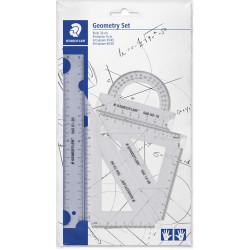 Staedtler Geometry Set Set