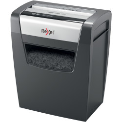 REXEL X312 SHREDDER MOMENTUM Cross Cut X312
